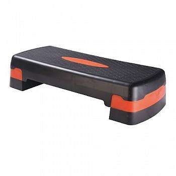 Степ-платформа регулируемая LiveUp POWER STEP, LS3168A