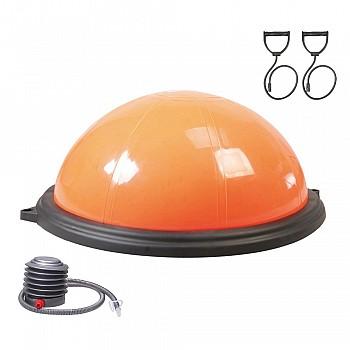 Балансировочная полусфера LiveUp BOSU BALL, LS3611