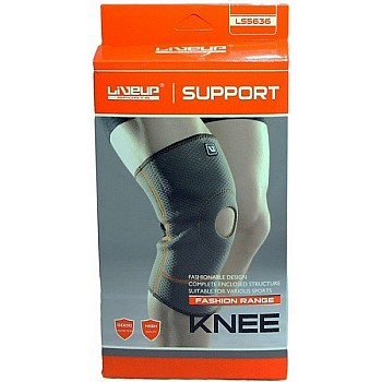 Защита колена LiveUp KNEE SUPPORT, LS5636-LXL
