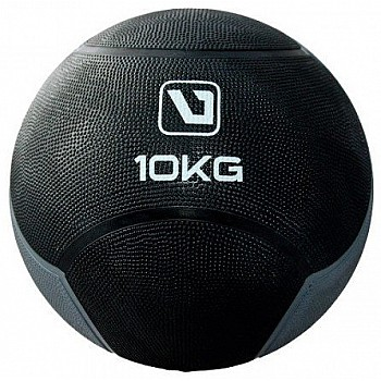 Медбол твердый LiveUp MEDICINE BALL, 10 кг, LS3006F-10
