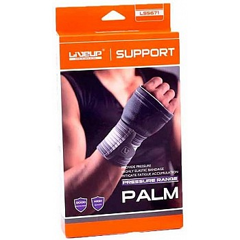 Защита ладони LiveUp Palm SUPPORT, LS5671-XL