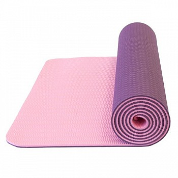 Коврик для йоги LiveUp TPE YOGA MAT, LS3237-06p