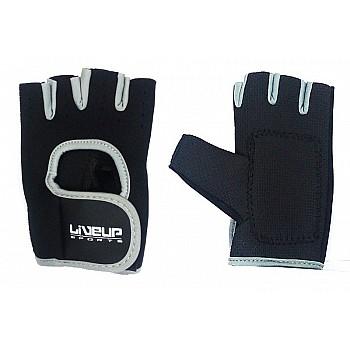 Перчатки для тренировки LiveUp TRAINING GLOVES, LS3077-LXL