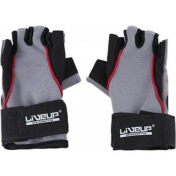 Перчатки для тренировки LiveUp TRAINING GLOVES, LS3071-LXL