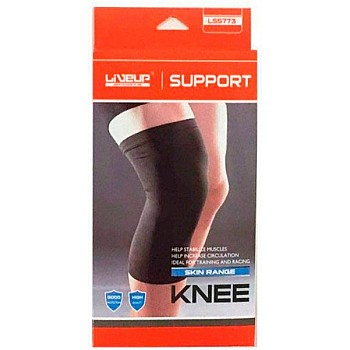 Фиксатор колена LiveUp KNEE SUPPORT, LS5773-SM