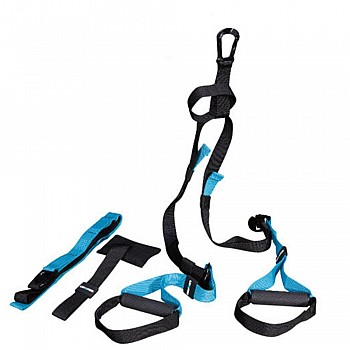Петли TRX LivePro CROSS SUSPENSION TRAINER