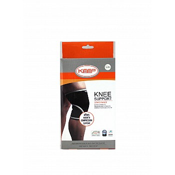 Фиксатор колена LiveUp KNEE SUPPORTS KEEP