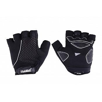 Спортивные перчатки Liveup MEN CYCLING GLOVES LSU5050M-BGS