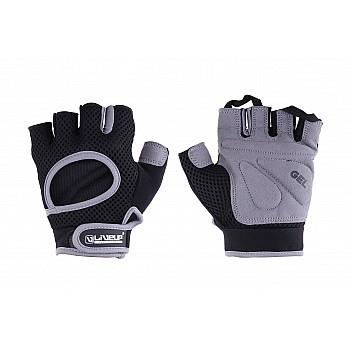 Спортивные перчатки Liveup MEN FITNESS GLOVES LSU1580M-BGS