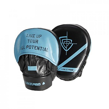 Лапа для бокса LivePro FOCUS PAD