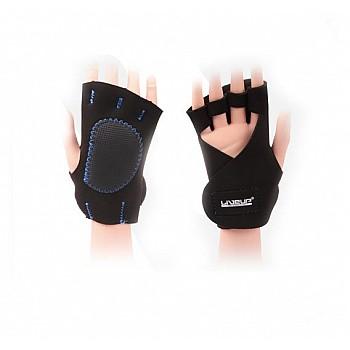 Перчатки для фитнеса LiveUp TRAINING GLOVES
