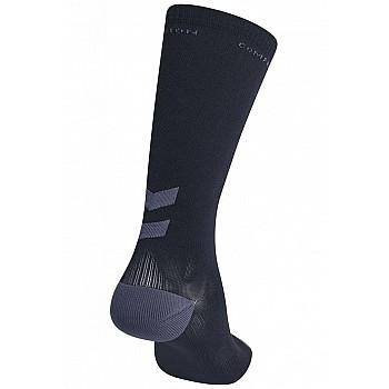 Носки Hummel ELITE COMPRESSION SOCK черные - фото 2