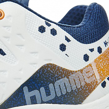 Кроссовки игровые Hummel DUAL PLATE POWER - фото 2