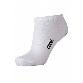 Носки Hummel ANKLE SOCK белые - фото 2