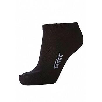 Носки Hummel ANKLE SOCK черные - фото 2