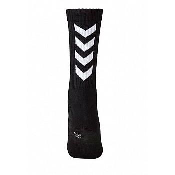 Носки Hummel FUNDAMENTAL 3-PACK SOCK черные - фото 2