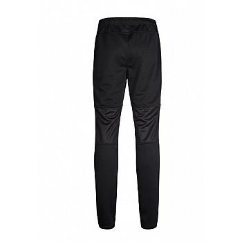 Штаны Hummel CLASSIC BEE PHI PANTS черные - фото 2
