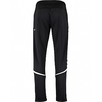 Штаны Hummel AUTH. CHARGE POLY PANTS черные