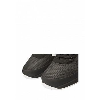 Кроссовки HUMMEL ROOT PLAY черные - фото 2