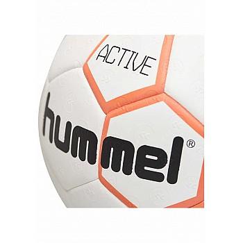Гандбольный мяч hmlACTIVE HANDBALL белый размер 2 - фото 2