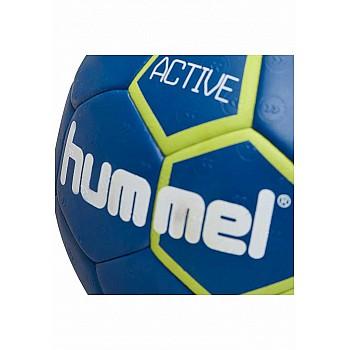 Гандбольный мяч hmlACTIVE HANDBALL синий размер 3