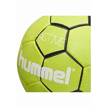 Гандбольный мяч hmlACTIVE HANDBALL лимонный, размер 3 - фото 2