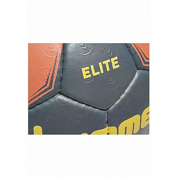 Гандбольный мяч Hummel ELITE HANDBALL красно-серый размер 3 - фото 2