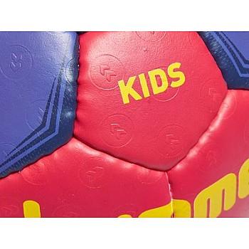 Мяч гандбольный Hummel KIDS HANDBALL сиренево-красный