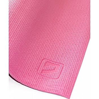 Коврик для йоги LiveUp PVC YOGA MAT, LS3231-04p - фото 2