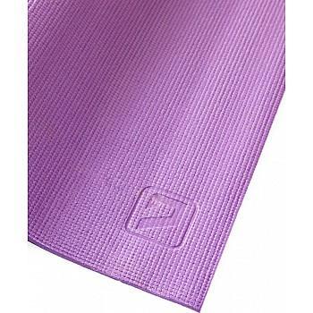 Коврик для йоги LiveUp PVC YOGA MAT, LS3231-04v - фото 2