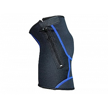 Фиксатор колена LiveUp KNEE SUPPORT, LS5783-SM