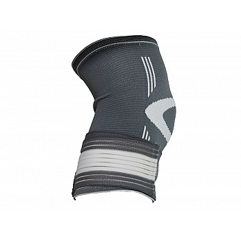 Фиксатор колена LiveUp KNEE SUPPORT, LS5676-LXL - фото 2