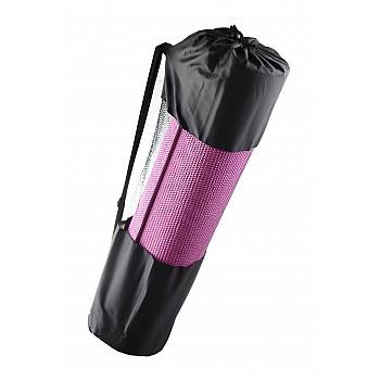 Коврик для йоги Maxed YOGA MAT розовый - фото 2