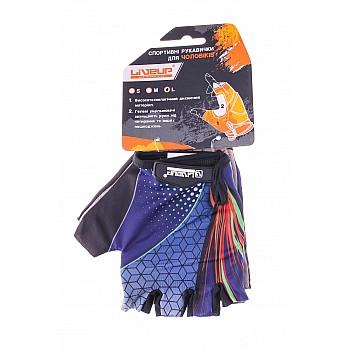 Спортивные перчатки Liveup  WOMEN MULTI SPORT GLOVES LSU2638L-MS - фото 2