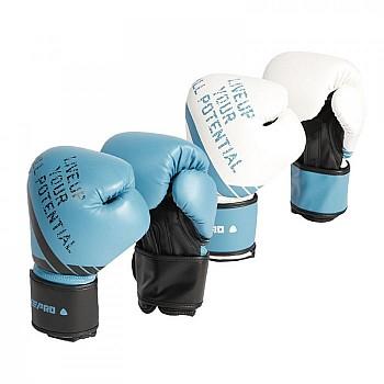 Боксерские перчатки LivePro SPARRING GLOVES-12OZ - фото 2