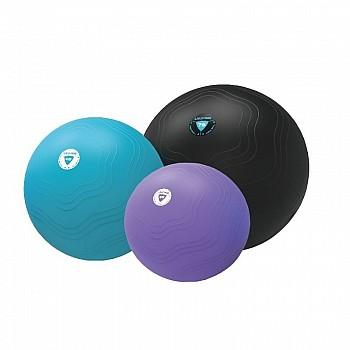 Фитбол укрепленный  LivePro  ANTI-BURST CORE-FIT EXE фиолетовый