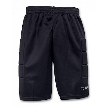 Вратарские шорты Joma чёрные