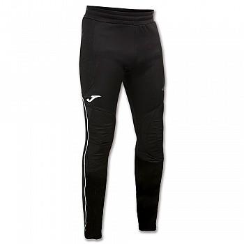 Вратарские штаны Joma PROTEC чёрные с защитой