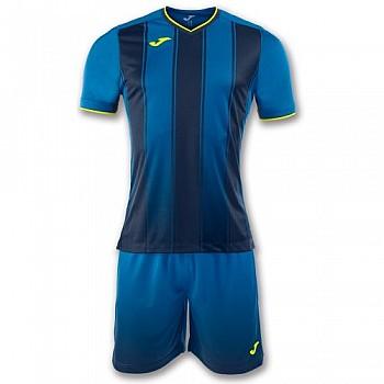 Комплект футбольной формы JOMA PRO-LIGA синий