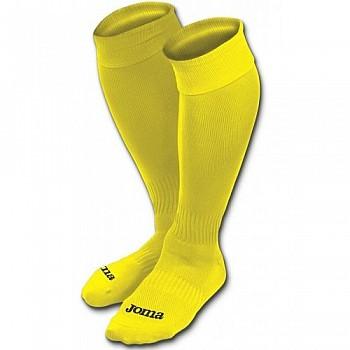 Гетры Joma CLASSIC III жёлтые L