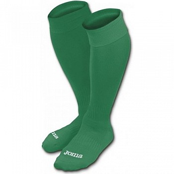 Гетры Joma CLASSIC III зелёные L