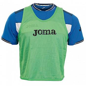 Манишка Joma зеленая