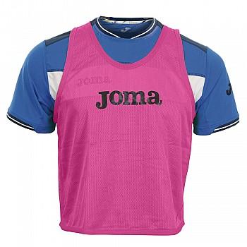 Манишка Joma розовая