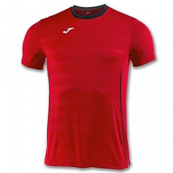 Волейбольная футболка Joma MODENA красная