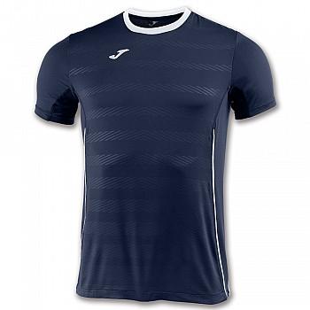 Волейбольная футболка Joma MODENA темно-синяя