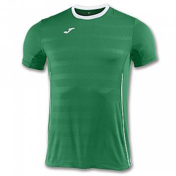 Волейбольная футболка Joma MODENA зеленая