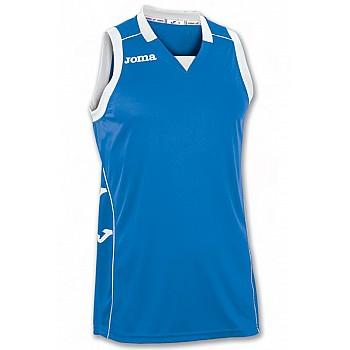 Баскетбольная форма Joma CANCHA II сине-белая L