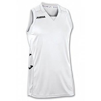 Баскетбольная форма Joma CANCHA II белая 2XL-3XL