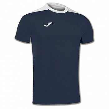 Волейбольная футболка Joma SPIKE черная