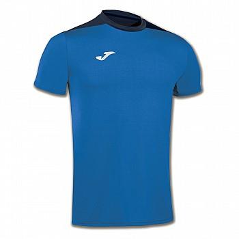 Волейбольная футболка Joma SPIKE синяя